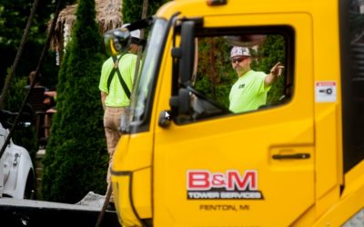 Going Above & Beyond: What To Look For In A Crane Rental Company