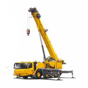 All terrain crane GMK5150-L