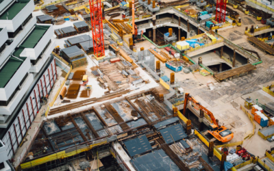 How To Prepare Your Jobsite For A Crane Rental