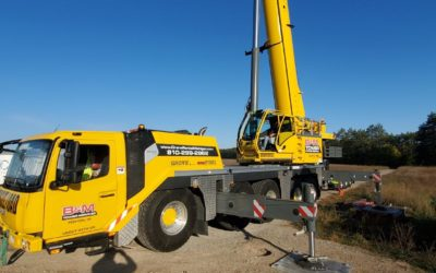 What Are The Different Types Of Boom Trucks?