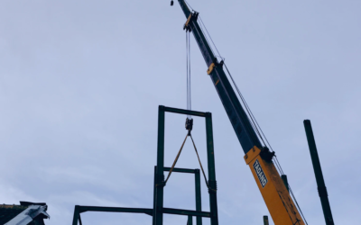 Fun Facts: What Is The Heaviest Crane Lift Ever?