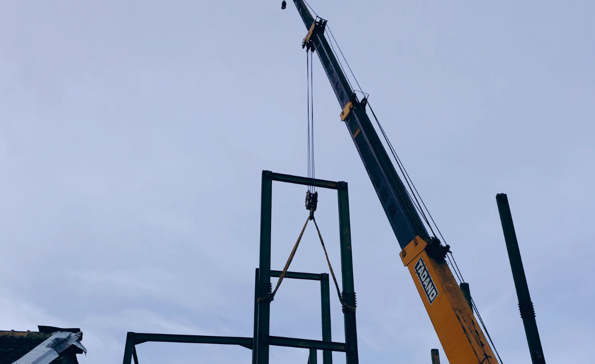 "Featured image for ""Fun Facts: What Is The Heaviest Crane Lift Ever?"""
