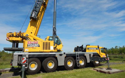 Why All-Terrain Cranes are the Go-To Option for Most Rentals