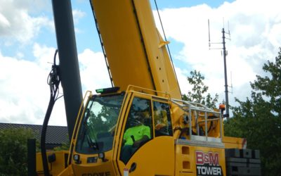 What Is The Difference Between A Hoist And A Crane