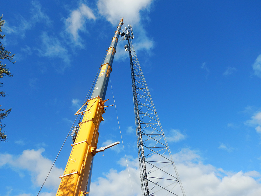 Learn How To Become A Crane Operator