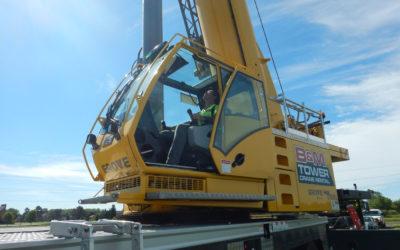 Mobile Cranes vs Fixed Cranes