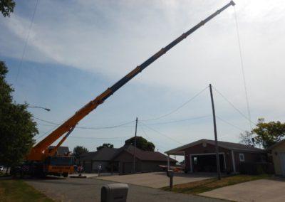 B&M Crane Rental